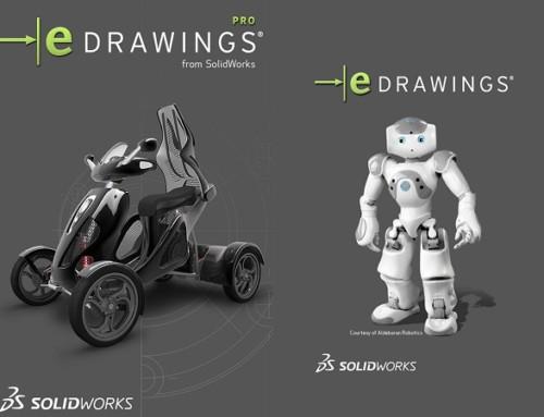 eDrawings – SOLIDWORKS