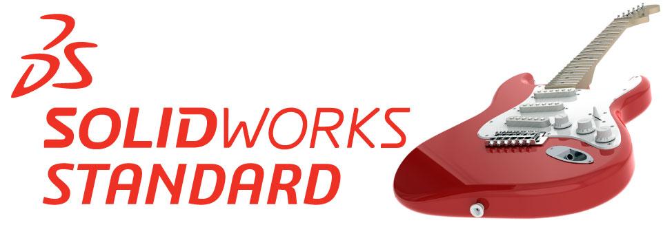 solidworks-3d-cad-standard